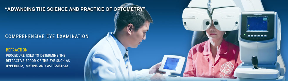 Philippine College of Optometrists